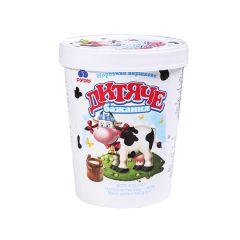 Морозиво Дитяче карт.відр Рудь 500г