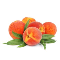 Персик імпорт кг