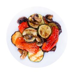 Овочі асорті-гриль ваг
