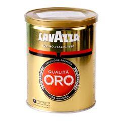 Кава мелена Lavazza Qualita Oro з/б 250г