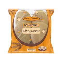Булочки Малятко Київхліб уп.450г