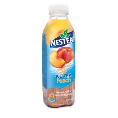 Чай хол.чор.Nestea Ice Tea см.перс.0,5л