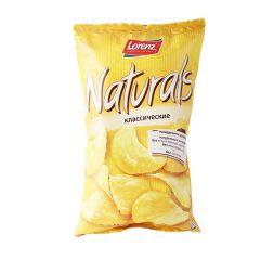 Чіпси Lorenz Naturals Classic 100г