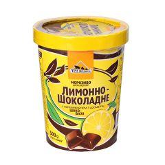 Морозиво Лимон шок.Т.Ведмедi к/ст.500г