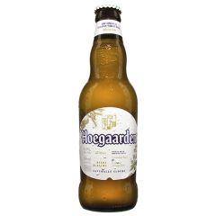 Пиво св.н/ф Hoegaarden 4,9% 0,33л с/п