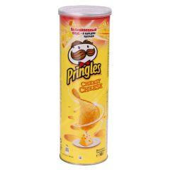 Чіпси сир PRINGLES CHEESE 165г