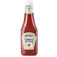 Кетчуп томатний Heinz пл/пл 500мл