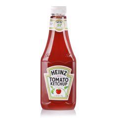 Кетчуп томат.Heinz пл/пл 875мл/1000г