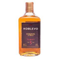 Коньяк 40% 0,5л Коблево 5*