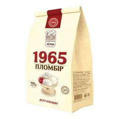 Морозиво Пломбір 1965 Лімо пап/міш.700г