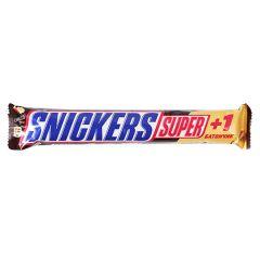 Батончик Snickers Super +1 112,5г