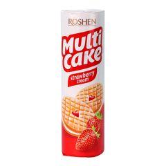 Печиво Рошен Мульти-Кейк пол.195 г
