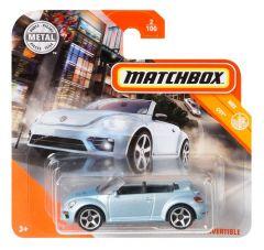 Автомобіль великого міста Matchbox