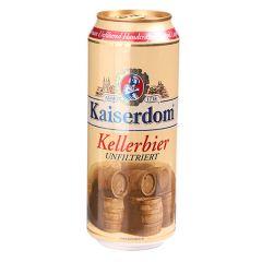 Пиво 0,5 4,7% н/т.н/ф.пас.Kellerbier бан
