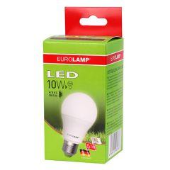 Лампа Eurolamp E.LED D А60 10W E27 3000K