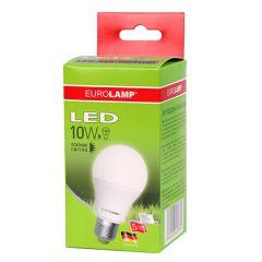 Лампа EUROLAMP LED Е.D А60 10W E27 4000K