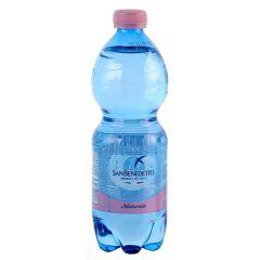Вода негазована San Benedetto 0,5л ПЕТ
