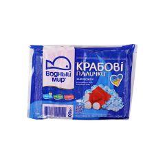 Крабові пал.зам.Водний мир 500г