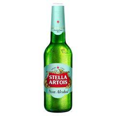 Пиво св.б/а Stella Artois NA 0% 0,5 с/п