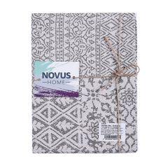 Скатертина Novus Home Рietra 120*136 см