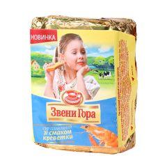 Сир пл 50% зi см креветки Звенигора 90г