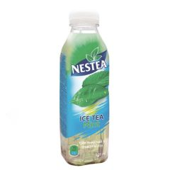 Чай чор.хол.Nestea Ice Tea м'ята 0,5л