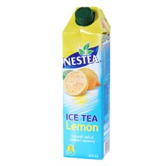 Чай чор.хол.Nestea Ice Tea лимон 0,95л