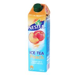 Чай чор.хол.Nestea Ice Tea персик 0,95л