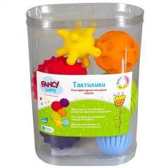 Іграшка розвиваюча Тактилики FANCY BABY