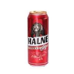 Пиво св.Halne Pelne 6% 0,5л з/б