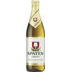 Пиво св.Spaten Munchen Hell 5,2%0,5лс/пл