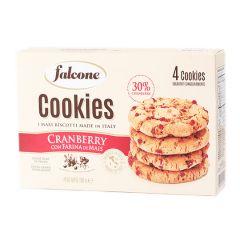 Печиво з журавлиною Falcone 200