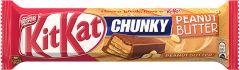 Батончик у м. ш. з арах.паст.Kit Kat 42г