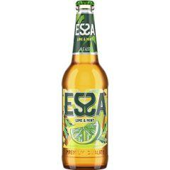 Пиво сп.Essa Lime&Mint 6,5% 0,45л с/пл