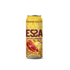 Пиво сп.EssaPineappleGrap.6,5%0,5л з/б