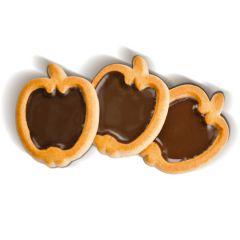 Печиво здоб.Райські яблуч.Деліція ваг