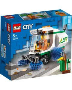 Конструктор Lego Двірник 60249