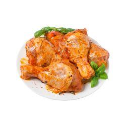 Курка в солодкому чілі-соусі,ваг
