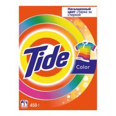Порошок пральн.Tide Color Aut.450г