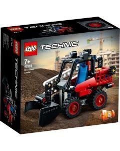 Конструктор Міні-навантажувач Lego