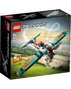 Конструктор Спортивний літак Lego