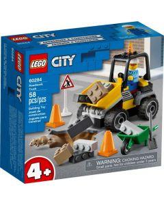 Конструктор Пікап для робіт Lego