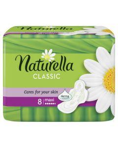 Прокладки гіг.Naturella Clas.Maxi 8шт