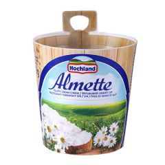 Сир Almette вершковий Hochland 150г