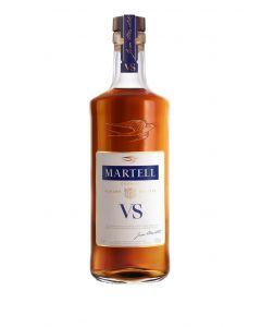 Коньяк 40% 0,5л.Мartell V.S.фляга
