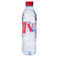 Вода негазована Vittel 0,5л ПЕТ