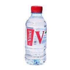 Вода негазована Vittel 0,33л ПЕТ