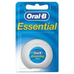 Зубна нитка Oral_B  Essen fl м'яn 50м