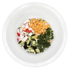 Салат Апетитний ваг
