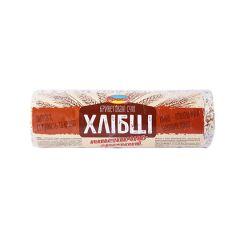 Хлібці пшенично-гречані Крекіс Екоп 100г